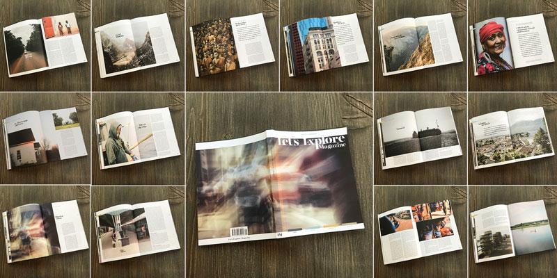 LetsExploreMagazine