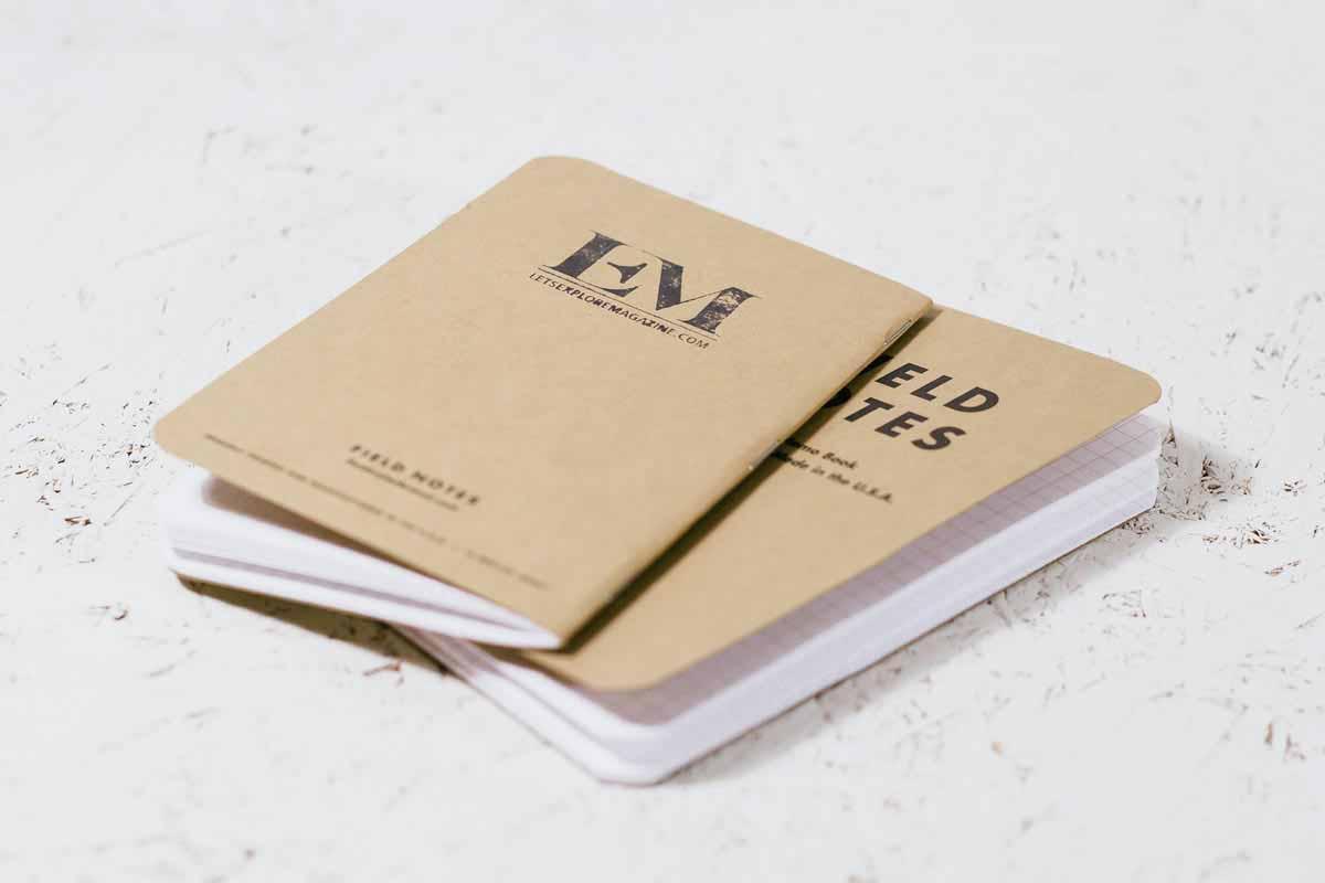 LEM 00 Notebook