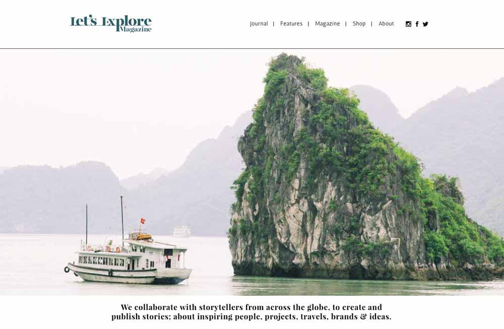LetsExploreMagazine-Relaunch