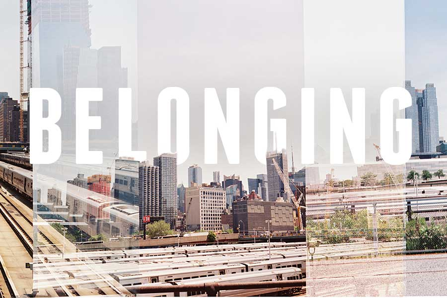 LEM00-Belonging