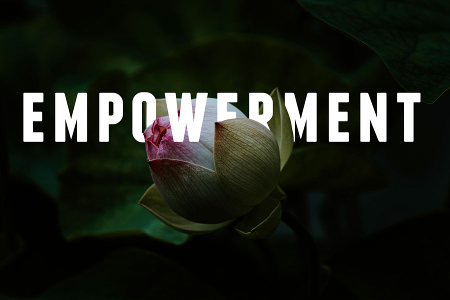 Empowerment Issue