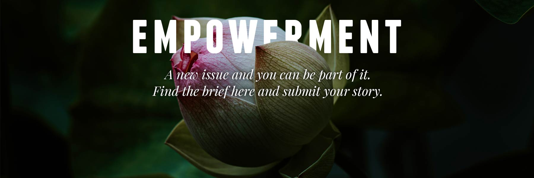 Empowerment-issue Submit
