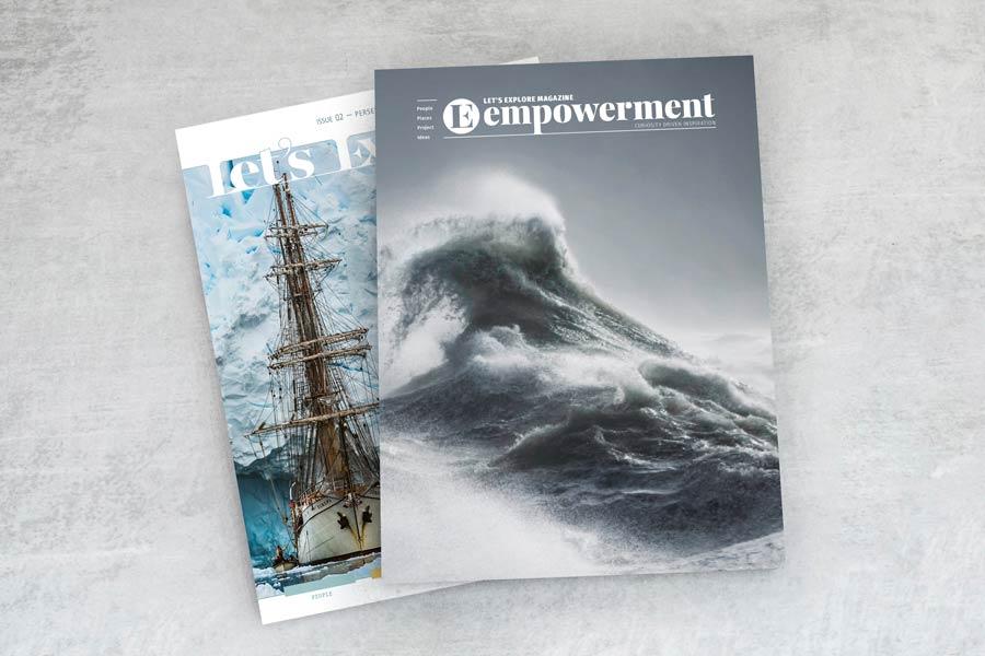 LEM Empowerment Perseverance