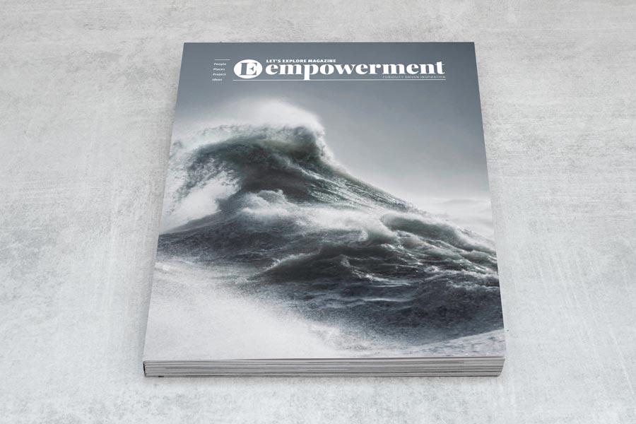LEM-Empowerment